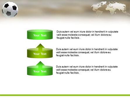 Soccer PowerPoint Template Slide 10