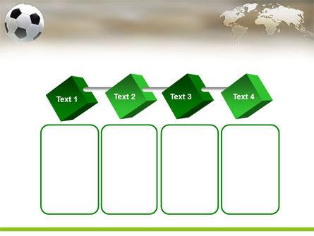 Soccer PowerPoint Template Slide 18