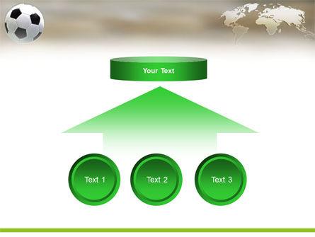 Soccer PowerPoint Template Slide 8