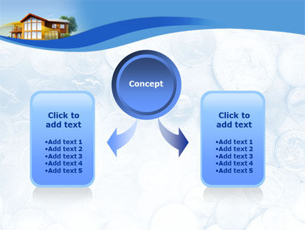 Mortgage On The Country Real Estate PowerPoint Template Slide 4