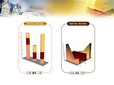 Building & Planning PowerPoint Template Slide 13