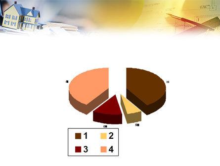 Building & Planning PowerPoint Template Slide 17