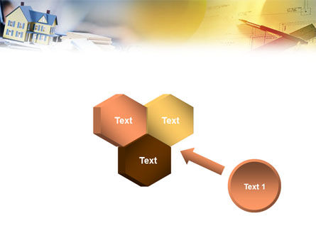 Building & Planning PowerPoint Template Slide 19