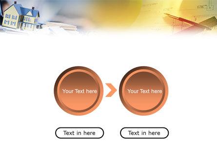 Building & Planning PowerPoint Template Slide 5