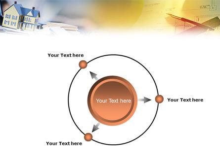 Building & Planning PowerPoint Template Slide 7