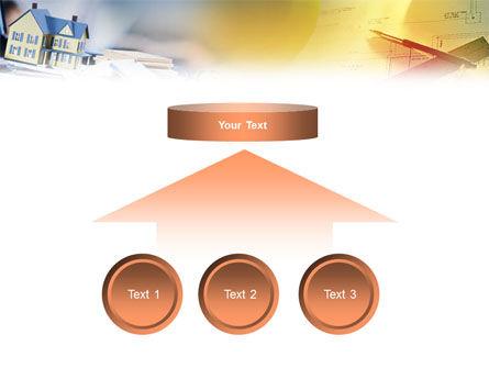 Building & Planning PowerPoint Template Slide 8