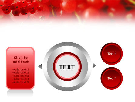 Currant PowerPoint Template Slide 12