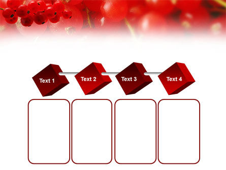 Currant PowerPoint Template Slide 18