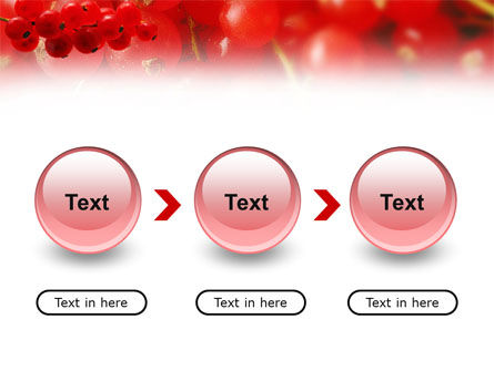 Currant PowerPoint Template Slide 5