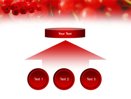 Currant PowerPoint Template Slide 8