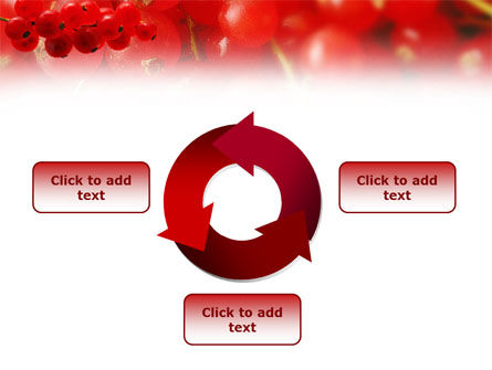 Currant PowerPoint Template Slide 9