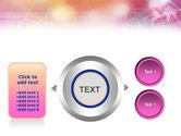 Bright Globe PowerPoint Template#12