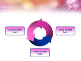 Bright Globe PowerPoint Template#9