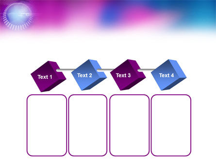 Binary Code PowerPoint Template Slide 18