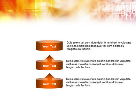 Information Ambit PowerPoint Template Slide 10