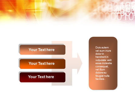Information Ambit PowerPoint Template Slide 11