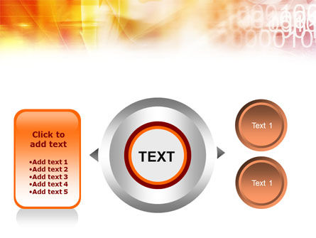 Information Ambit PowerPoint Template Slide 12