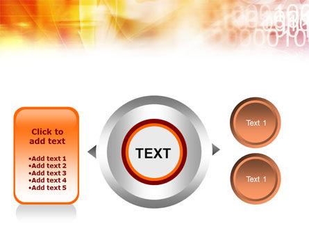 Information Ambit PowerPoint Template Slide 12