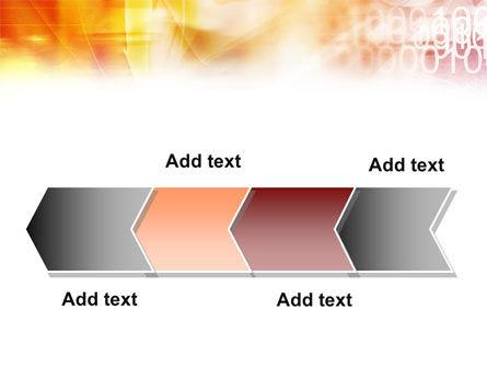 Information Ambit PowerPoint Template Slide 16