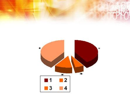 Information Ambit PowerPoint Template Slide 17