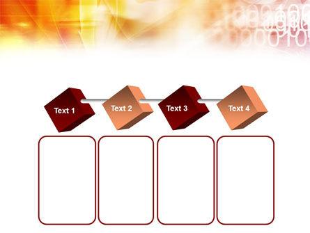 Information Ambit PowerPoint Template Slide 18