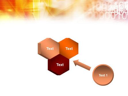 Information Ambit PowerPoint Template Slide 19