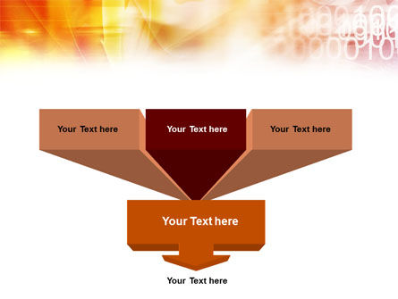 Information Ambit PowerPoint Template Slide 3