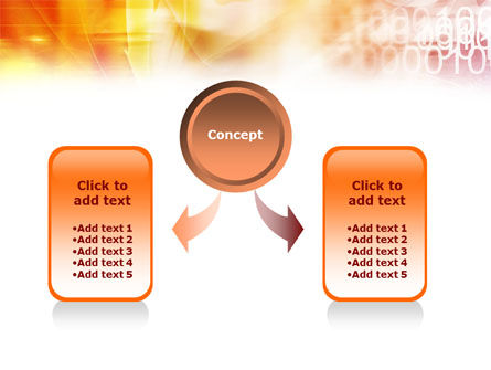 Information Ambit PowerPoint Template Slide 4