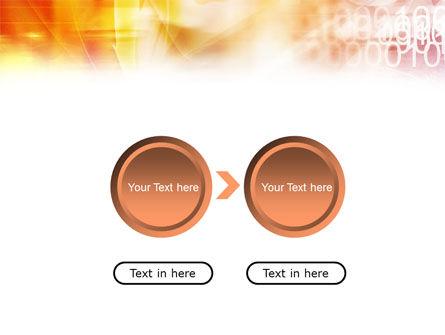 Information Ambit PowerPoint Template Slide 5