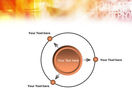 Information Ambit PowerPoint Template Slide 7