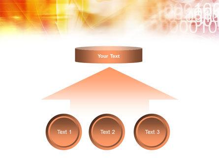 Information Ambit PowerPoint Template Slide 8