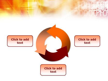 Information Ambit PowerPoint Template Slide 9