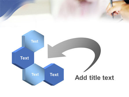 Bookkeeping PowerPoint Template Slide 11