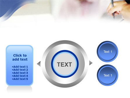 Bookkeeping PowerPoint Template Slide 12