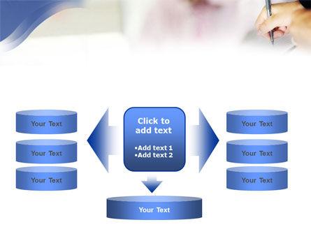 Bookkeeping PowerPoint Template Slide 13