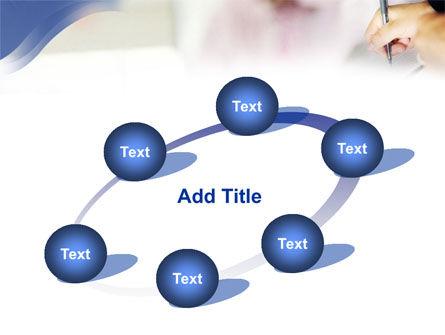 Bookkeeping PowerPoint Template Slide 14