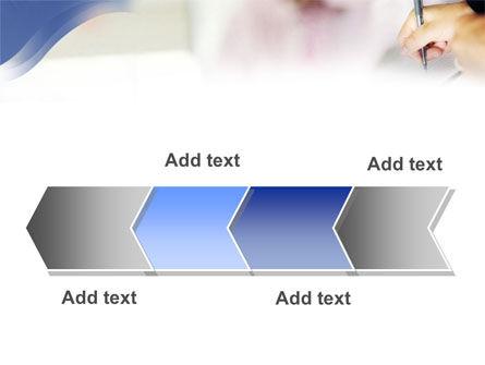 Bookkeeping PowerPoint Template Slide 16