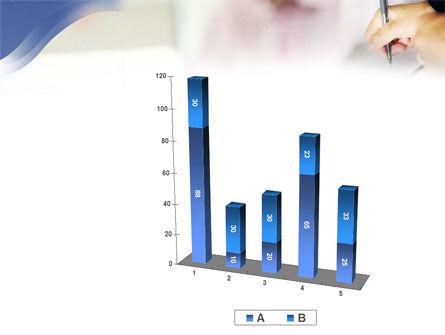 Bookkeeping PowerPoint Template Slide 17