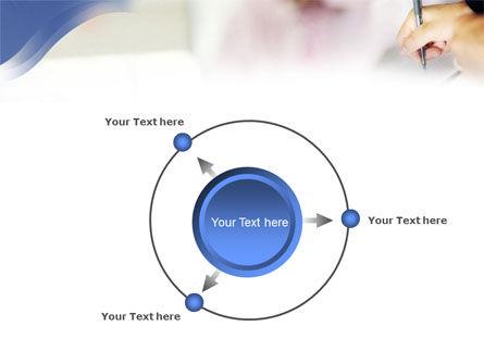 Bookkeeping PowerPoint Template Slide 7