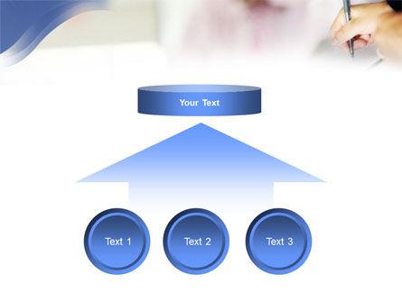 Bookkeeping PowerPoint Template Slide 8