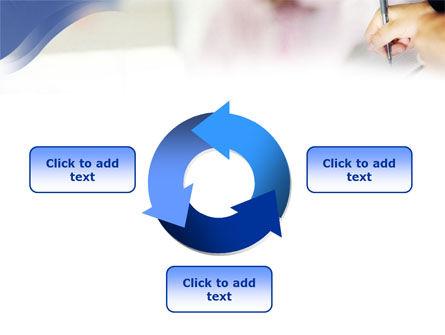 Bookkeeping PowerPoint Template Slide 9