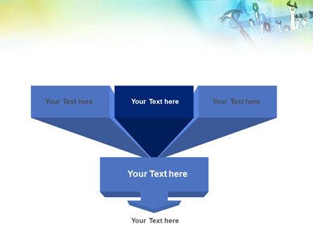 Tools For Home Repair PowerPoint Template, Slide 3, 01336, Utilities/Industrial — PoweredTemplate.com