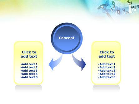 Tools For Home Repair PowerPoint Template, Slide 4, 01336, Utilities/Industrial — PoweredTemplate.com