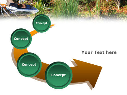 Gardening PowerPoint Template Slide 6