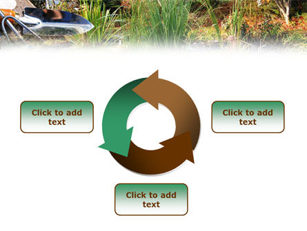 Gardening PowerPoint Template Slide 9