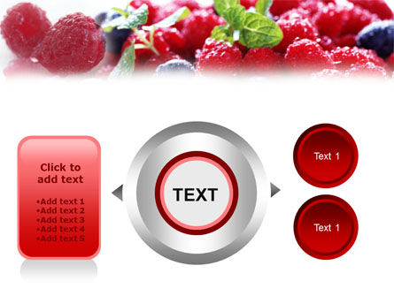Razz PowerPoint Template Slide 12