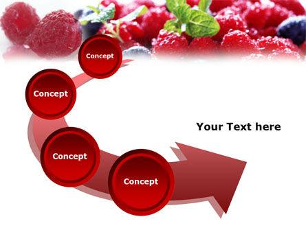 Razz PowerPoint Template Slide 6