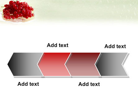Red Currant PowerPoint Template Slide 16