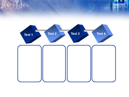 Higher Mathematics PowerPoint Template Slide 18