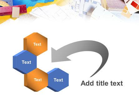 Drafting PowerPoint Template Slide 11